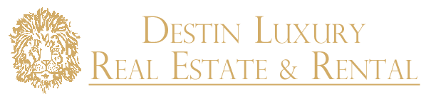 destin luxury real estate logo