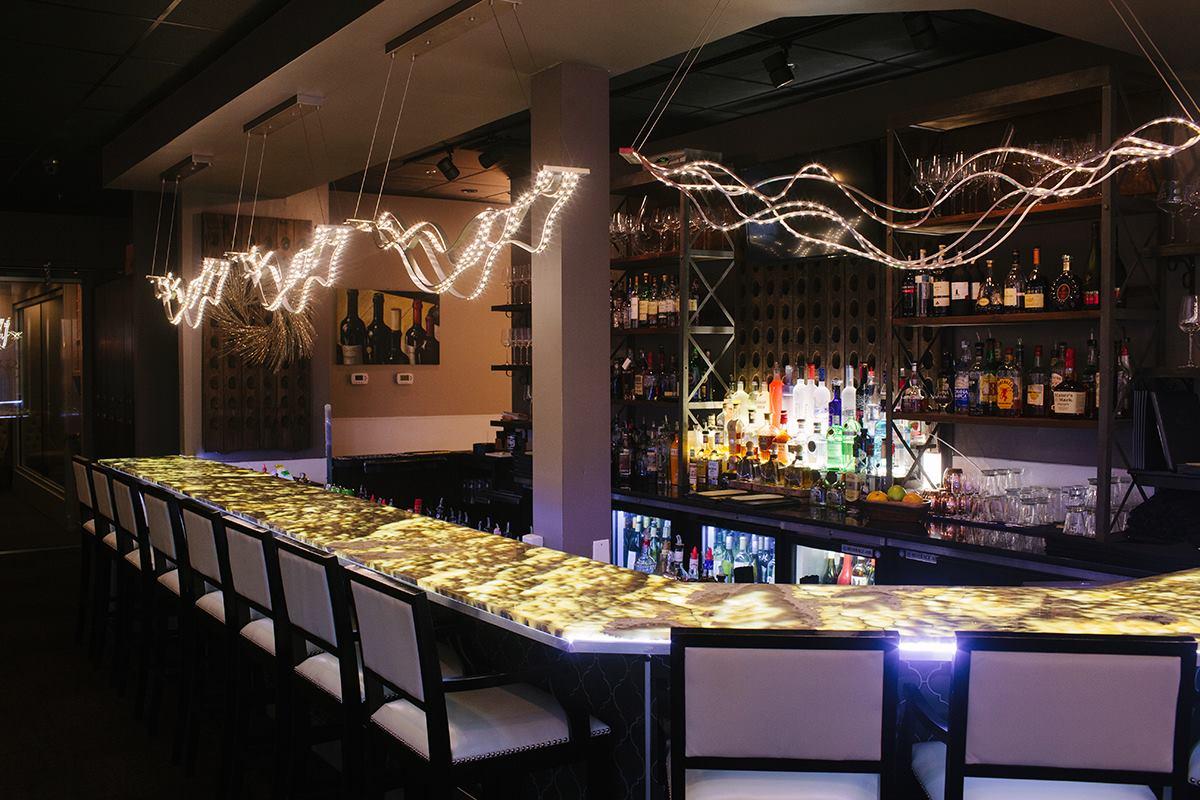 Bijoux bar