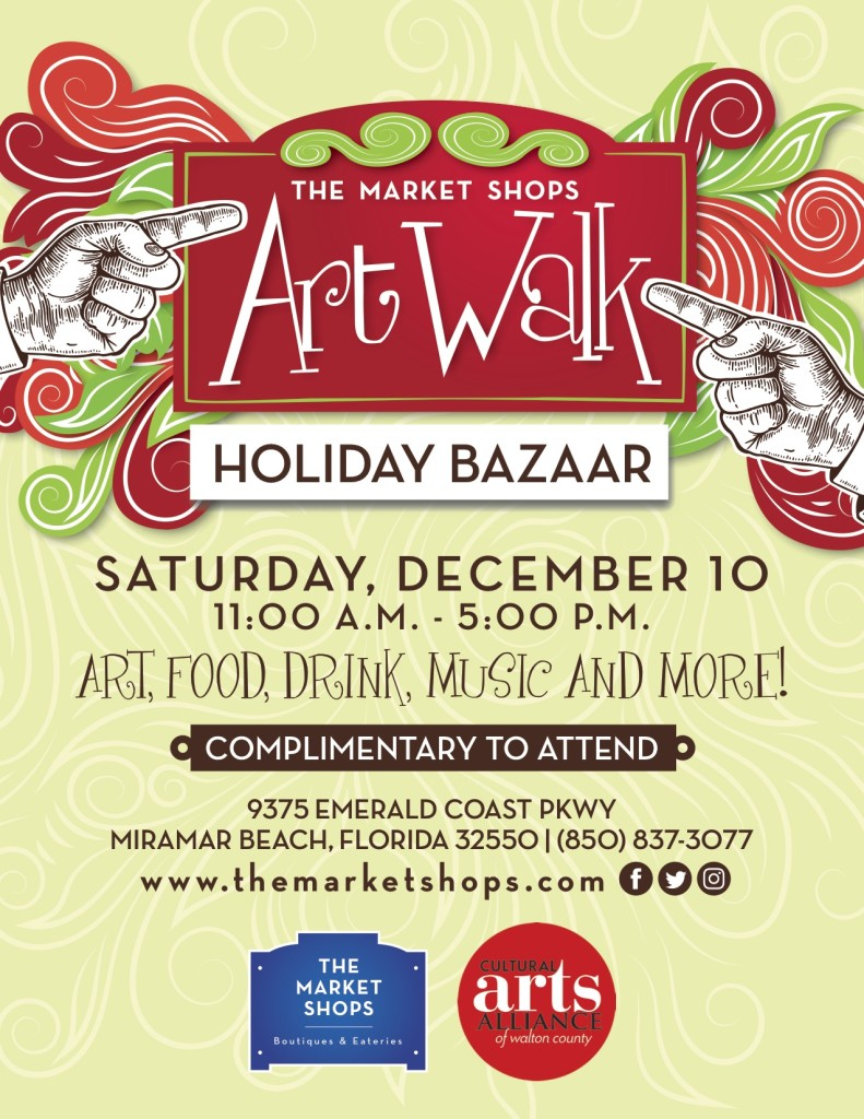 Holiday Art Walk-2
