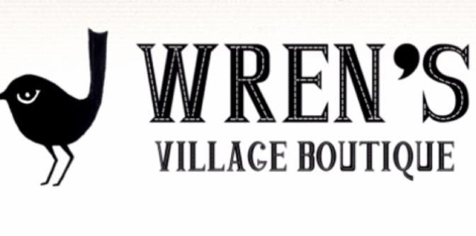 Time For A New Look from Wren's Village Boutique