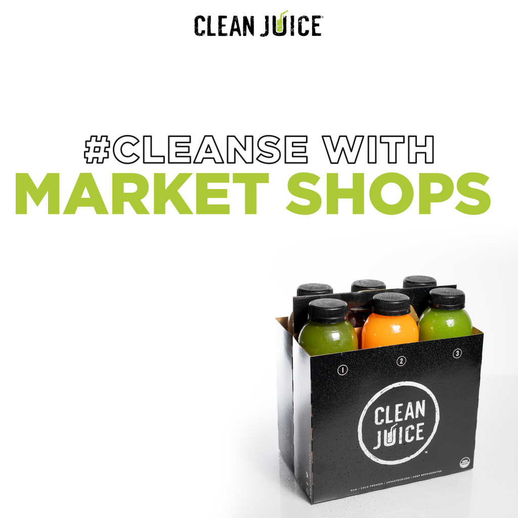 CleanseWithMarketShops